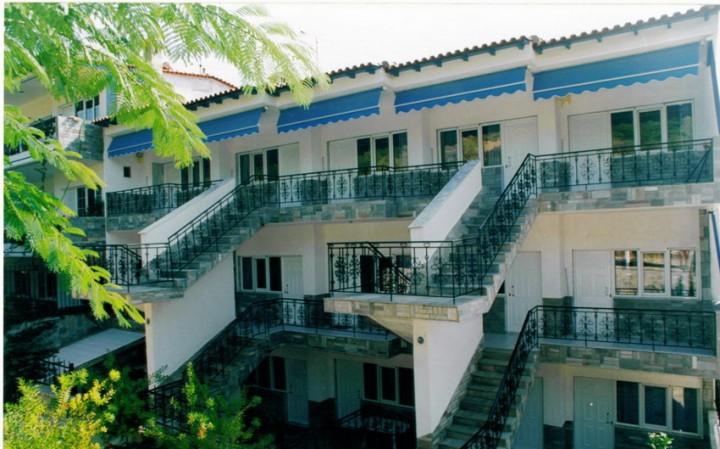 Galini Sea View Apartments